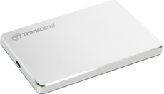 Внешний жесткий диск 2Tb Transcend StoreJet 25C3S (TS2TSJ25C3S)