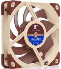 Вентилятор для корпуса Noctua NF-A12x25 5V