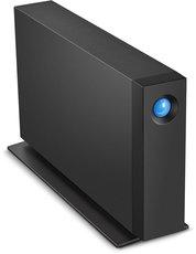 Внешний жесткий диск 4Tb LaCie d2 Professional (STHA4000800)