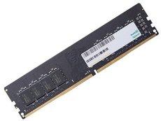 Оперативная память 4Gb DDR4 2666MHz Apacer (AU04GGB26CQTBGH)