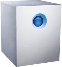 Внешний жесткий диск 30Tb LaCie 5big Thunderbolt 2 (STFC30000400)