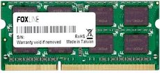 Оперативная память 16Gb DDR4 Foxline 2666MHz SO-DIMM (FL2666D4S19S-16G)