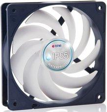 Вентилятор для корпуса Titan TFD-14025H12B/KW(RB)