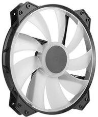 Вентилятор для корпуса Cooler Master MasterFan MF200R RGB (R4-200R-08FC-R1)