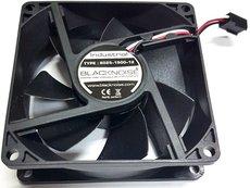 Вентилятор для корпуса Noiseblocker IP55 Serie 8025-15-12