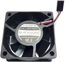 Вентилятор для корпуса Noiseblocker IP55 Serie 6025-28-12