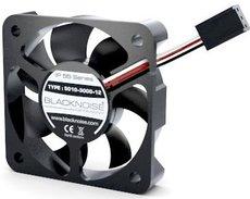 Вентилятор для корпуса Noiseblocker IP55 Serie 5010-30-12