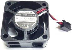 Вентилятор для корпуса Noiseblocker IP55 Serie 4020-60-12