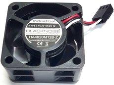 Вентилятор для корпуса Noiseblocker IP55 Serie 4020-55-12