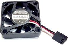 Вентилятор для корпуса Noiseblocker IP55 Serie 4010-40-12