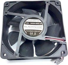 Вентилятор для корпуса Noiseblocker IP55 Serie 1238-28-24