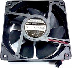 Вентилятор для корпуса Noiseblocker IP55 Serie 1238-28-12