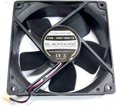 Вентилятор для корпуса Noiseblocker IP55 Serie 1232-19-12