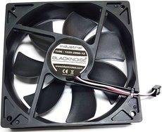 Вентилятор для корпуса Noiseblocker IP55 Serie 1225-28-12