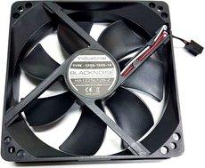 Вентилятор для корпуса Noiseblocker IP55 Serie 1225-15-12