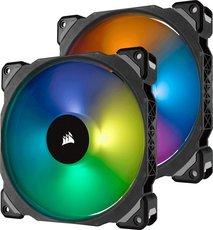 Вентилятор для корпуса Corsair ML140 PRO RGB (CO-9050078-WW)