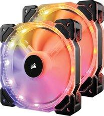 Вентилятор для корпуса Corsair HD140 RGB (CO-9050069-WW)