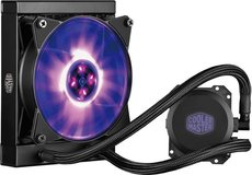 Водяная система охлаждения Cooler Master MasterLiquid ML120L RGB (MLW-D12M-A20PC-R1)