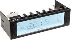 Панель управления Lamptron CM512 Black