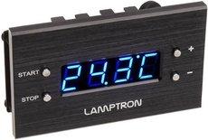 Панель управления Lamptron CCM30 Black