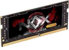Оперативная память 8Gb DDR4 2666MHz Apacer SO-DIMM (ES.08G2V.GGE)