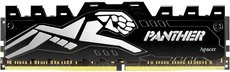 Оперативная память 8Gb DDR4 2400MHz Apacer Panther Silver (EK.08G2T.GEF)