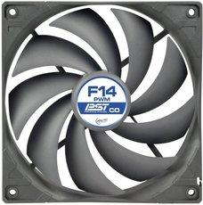 Вентилятор для корпуса Arctic Cooling F14 PWM PST CO