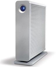 Внешний жесткий диск 6Tb LaCie d2 Quadra USB 3.0 (STGJ6000400)