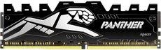 Оперативная память 16Gb DDR4 2400MHz Apacer Panther Silver (EK.16G2T.GEF)