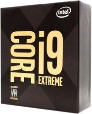 Процессор Intel Core i9 - 7980XE Extreme Edition BOX (без кулера)