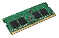Оперативная память 8Gb DDR4 2400MHz Foxline SO-DIMM (FL2400D4S17-8G)