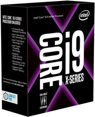 Процессор Intel Core i9 - 7940X BOX (без кулера)