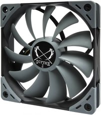 Вентилятор для корпуса Scythe Kaze Flex (SU1225FD12M-RH)
