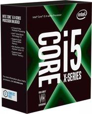 Процессор Intel Core i5 - 7640X BOX (без кулера)
