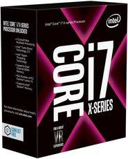 Процессор Intel Core i7 - 7740X BOX (без кулера)