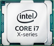 Процессор Intel Core i7 - 7800X OEM