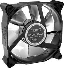 Вентилятор для корпуса Noiseblocker MULTIFRAME M8-3