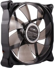 Вентилятор для корпуса Noiseblocker MULTIFRAME M12-3