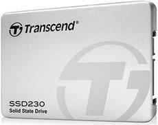 Твердотельный накопитель 256Gb SSD Transcend 230S (TS256GSSD230S)