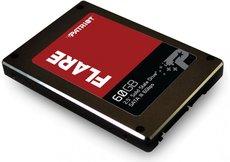 Твердотельный накопитель 60Gb SSD Patriot Flare (PFL60GS25SSDR)