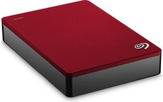 Внешний жесткий диск 5Tb Seagate Backup Plus Red (STDR5000203)