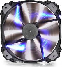 Вентилятор для корпуса DeepCool Xfan 200 B