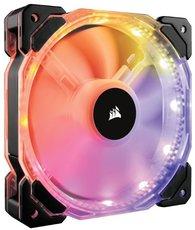 Вентилятор для корпуса Corsair HD120 RGB LED Three Pack (CO-9050067-WW)