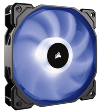 Вентилятор для корпуса Corsair SP120 RGB LED High Performance Edition (CO-9050060-WW)