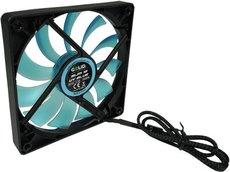 Вентилятор для корпуса GELID Slim 12 UV Blue (FN-FW12SLIMB-15)