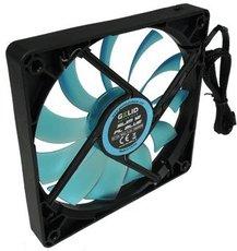 Вентилятор для корпуса GELID Slim 12 PL Blue (FN-FW12-SLIMBPL-16)