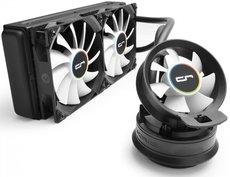 Система жидкостного охлаждения Cryorig A40 Ultimate