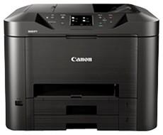 МФУ Canon MAXIFY MB5140 (0960C007)