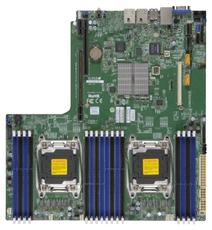 Серверная плата SuperMicro X10DDW-I-O