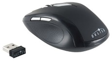 Мышь Oklick 465MW Black